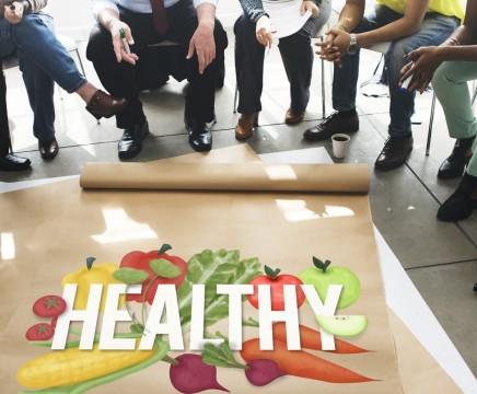 great wellness program