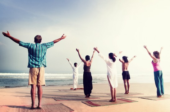Mediation, yoga and mindfulness