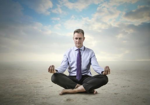 How to start meditation?